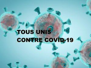 Rapport Covid-19