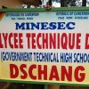 Lycee technique de Dschang