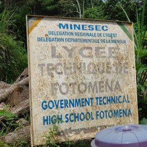 Lycée technique de Fotemana (4)